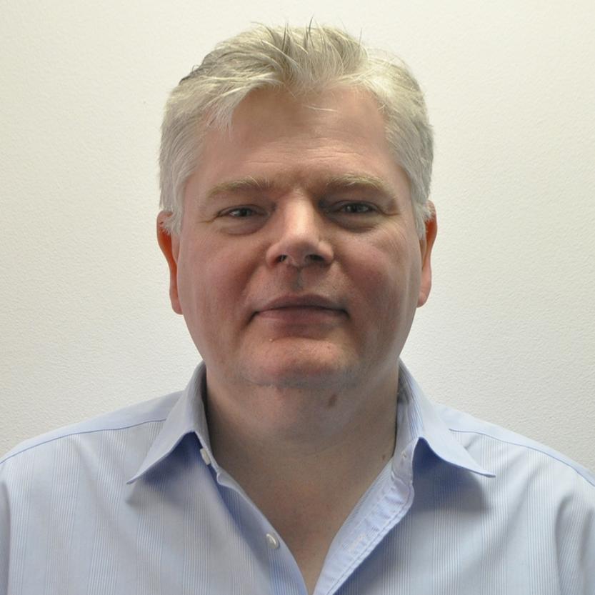 Stephen 'O' Carolan - CTO