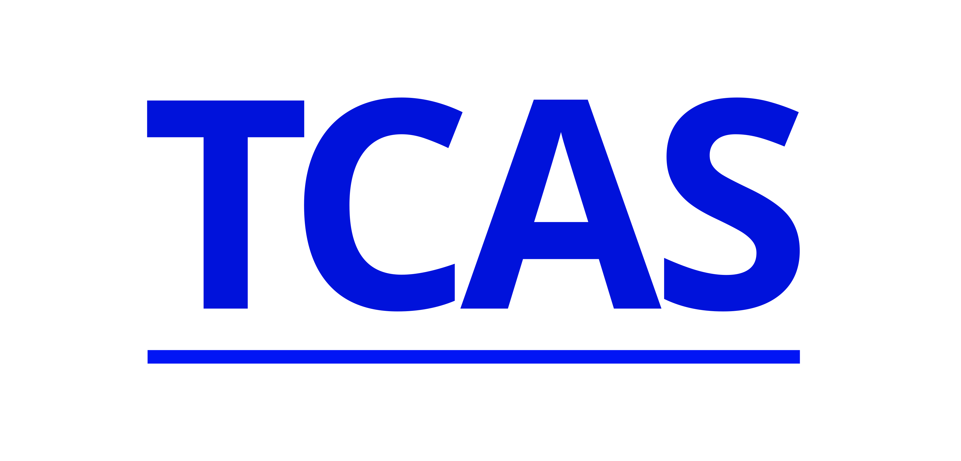 TCAS Online